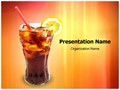 Coca Cola Editable PowerPoint Template