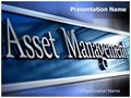 Asset Management Editable PowerPoint Template