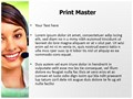 Customer Support Editable PowerPoint Template