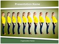 Pregnancy Stages Editable PowerPoint Template