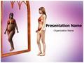 Bulimia Editable PowerPoint Template