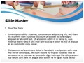 Resuscitation Editable PowerPoint Template