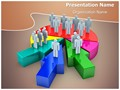 Joint Venture Editable PowerPoint Template