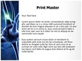 Neurology Editable PowerPoint Template