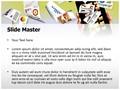 E-Commerce Concept Editable PowerPoint Template