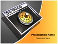 Internet Browser Security Editable PowerPoint Template