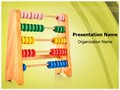 Abacus Editable PowerPoint Template
