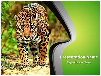 Professional jaguar editable powerpoint template jaguar powerpoint presentation template 01767 toneelgroepblik Choice Image