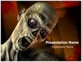 Ghost Editable PowerPoint Template