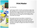 Classroom Editable PowerPoint Template