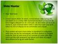 Green globe Editable PowerPoint Template
