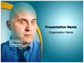 Face Detection Editable PowerPoint Template