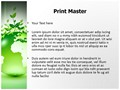 Green Earth Editable PowerPoint Template