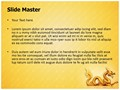 Golden Dragon Editable PowerPoint Template