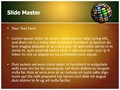 Picture Sphere Editable PowerPoint Template
