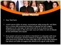 Choir Editable PowerPoint Template