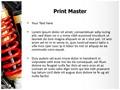Bike Shocker Editable PowerPoint Template