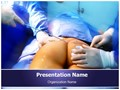 Coccygectomy Editable PowerPoint Template