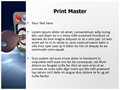 Internet Security Editable PowerPoint Template