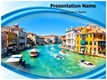 Italy Editable PowerPoint Template
