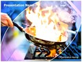 Chek Cooking Editable PowerPoint Template