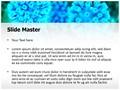 Hepatitis Virus Editable PowerPoint Template