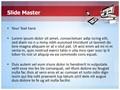 Responsive Website Editable PowerPoint Template