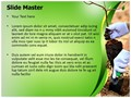 Afforestation Editable PowerPoint Template
