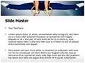 Gymnastics Editable PowerPoint Template