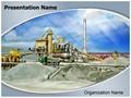 Cement Editable PowerPoint Template