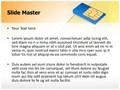 SIM Card Editable PowerPoint Template