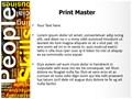 Interpersonal Skills Editable PowerPoint Template