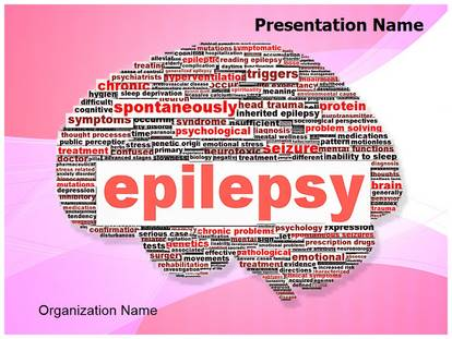 Free epilepsy medical powerpoint template for medical powerpoint free epilepsy medical powerpoint template for medical powerpoint presentations toneelgroepblik Choice Image