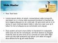 Finance Advisor Editable PowerPoint Template