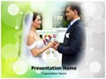 Marriage Editable PowerPoint Template