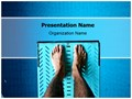Spring Board Editable PowerPoint Template