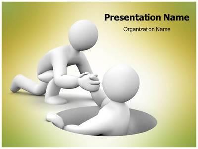 Motivation Editable PowerPoint Template