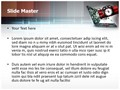 Digital Terrorism Editable PowerPoint Template