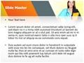Career Choice Editable PowerPoint Template