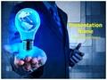 Sustaining Innovation Editable PowerPoint Template