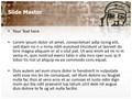 Che Guevara Editable PowerPoint Template