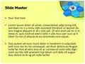 Rfid Tag Editable PowerPoint Template