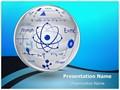 Physics Editable PowerPoint Template