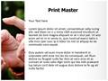 Rheumatoid Arthritis Editable PowerPoint Template