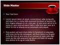 Starbucks Editable PowerPoint Template