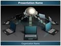 Data Mining Editable PowerPoint Template