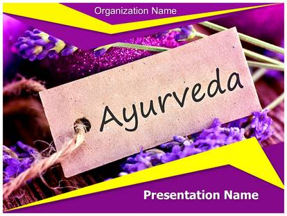 Ayurveda Point Template