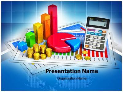 Accounting Editable PowerPoint Template