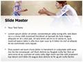 Infant Editable PowerPoint Template
