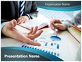 Business Report Editable PowerPoint Template